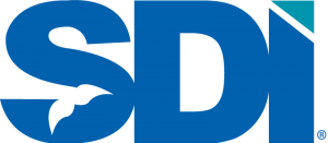 SDI Scuba Diving International Logo