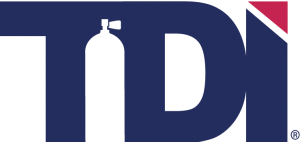 TDI Technical Diving International Logo